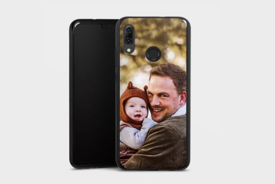 Silikon Case Huawei P smart